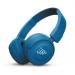 Цены на JBL беспроводные T450BT,   32 Ом,   синий T450BTBLU JBL JBLT450BTBLU Наушники JBL Наушники JBL Наушники беспроводные T450BT,   32 Ом,   синий JBLT450BTBLU (JBLT450BTBLU)