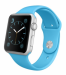 Цены на Watch Sport 42mm with Sport Band MLC52 Blue Apple Операционная система Watch OS Установка сторонних приложений есть Поддержка платформ iOS 8 Поддержка мобильных устройств iPhone 5 и выше Уведомления с просмотром или ответом SMS,   почта,   календарь,   Facebook