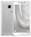 Цены на Galaxy C5 C5000 64Gb Silver Samsung Android 6.0 Тип корпуса классический Материал корпуса металл и пластик Управление механические/ сенсорные кнопки Количество SIM - карт 2 Вес 143 г Размеры (ШxВxТ) 72x145.9x6.7 мм Экран Тип экрана цветной AMOLED,   сенсорный