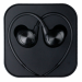 Цены на Reverse In - Ear Headphones Black LeTV Тип: Стерео - наушники Модель: Reverse Производитель: LeEco Страна производитель: Китай Устройства: любые устройства с выходом 3,  5 мм Назначение: прослушивание музыки Характеристики: частотный диапазон  -  20 - 20000 Hz,   соп