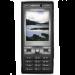 Цены на Sony Ericsson K800 Black