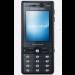 Цены на Sony Ericsson K810 Black