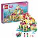 Цены на LEGO 41063 Lego Disney Princess 41063 Лего Принцессы Дисней Подводный дворец Ариэль