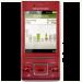 Цены на Sony Ericsson Sony Ericsson J20 Red (Hazel) Общие характеристики Стандарт GSM 900/ 1800/ 1900,   3G Тип телефон Тип корпуса слайдер Материал корпуса пластик Управление навигационная клавиша Уровень SAR 0.68 Тип SIM - карты обычная Количество SIM - карт 1 Вес 120