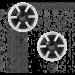 Цены на Колонки автомобильные Polk Audio MM6501 UM MM6501UM Колонки автомобильные Polk Audio MM6501UM Компонентная акустика