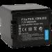 Цены на Аккумулятор Fujimi VW - VBN260 для Panasonic HC - X800,   X900,   X909,   HDC - HS900,   SD800,   SD900,   TM900 1008 Аккумулятор Fujimi VW - VBN260 для Panasonic HC - X800,   X900,   X909,   HDC - HS900,   SD800,   SD900,   TM900