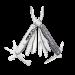 Цены на Leatherman Джус XE6 серый 831994 Мультитул Juice XE6  -  незаменимый помощник для тех,   кто ведет активный образ жизни. Имея в своем арсенале 18 инструментов,   он позволит вам сэкономить место в рюкзаке,   а также выручит в непредвиденных ситуациях. Рукоятки вы
