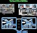 Цены на Tantos Tantos InView 2.5X Лицензия Tantos Лицензия на одну камеру для программного обеспечения Tantos InView 2.5X ПО Tantos InView 2.5X позволяет построить распределенную систему видеонаблюдения до 64 каналов на сервер,   несколько серверов,   с удаленным дос