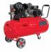 Цены на Fubag Компрессор VCF/ 100 СM3 Компрессор FUBAG VCF/ 100 СM3 45681472 служит для подачи сжатого воздуха в пневмоинструмент. Агрегат оснащен вместительным ресивером на 100 литров,   что существенно снижает интенсивность его рабочих циклов. Наличие двух манометр