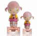 Цены на Harajuku Lovers Harajuku Lovers Wicked Style Baby 4005~01 Описание: Harajuku Lovers Wicked Style Baby – цветочно - фруктовый женский парфюм 2010г. в формате туалетной воды от Honorine Blanc. По - разному отзываются покупатели об этом аромате. Одной любительни
