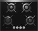 Цены на ASKO Газовая варочная панель ASKO HG1615 AB Тип поверхности Газ на стекле Ширина 644 мм Количество зон нагрева 4 Количество конфорок: 4 Конфорка малой мощности Конфорки А +  Легкая очистка кофорок Съемные ручки Количество решеток: 4 Газ - контроль