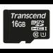 Цены на Карта памяти Transcend microSDHC 16GB Class 10 UHS - I U1 (45Mb/ s)  +  ADP TS16GUSDU1