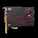 Цены на Звуковая карта Creative PCI - E Sound Blaster ZXR (Sound Core3D) 5.1 Ret 70SB151000001
