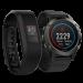 Цены на Garmin Комплект Fenix 5 Sapphire Black с vivofit 3 black Комплект Fenix 5 Sapphire Black с vivofit 3 black Часы с GPS/ ГЛОНАСС для повседневной жизни,   приключений,   фитнеса и спорта Fenix 5 черные часы с черным ремешком,   сапфировым стеклом и Wi - Fi Премиум - ч