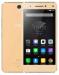 Цены на Lenovo Vibe S1 Gold Android 5.0 Тип корпуса классический Материал корпуса металл Управление сенсорные кнопки Количество SIM - карт 2 Режим работы нескольких SIM - карт попеременный Вес 132 г Размеры (ШxВxТ) 70.8x143.3x7.8 мм Экран Тип экрана цветной IPS,   сенс