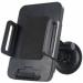 Цены на Шарнирная конструкция Подходит для устройств габаритами от 105 до 205 мм Откидная подставка для вертикального положения Боковые ручки - зажимы Поворт на 360 градусов Подходит для планшетов,   GPS навигаторов