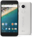 Цены на LG Nexus 5X H791 32Gb White Android 6.0 Тип корпуса классический Материал корпуса пластик Управление экранные кнопки Тип SIM - карты nano SIM Количество SIM - карт 1 Вес 136 г Размеры (ШxВxТ) 72.6x147x7.9 мм Экран Тип экрана цветной IPS,   сенсорный Тип сенсорн