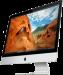 """Цены на Apple Apple iMac 27"""" ME088RU/ A Невероятно тонкий iMac оснащён самыми передовыми технологиями. Два порта Thunderbolt 2 на всех моделях iMac обеспечивают молниеносную передачу данных на внешние диски и камеры. Четыре порта USB 3 позволяют подключать перифер"""