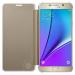 Цены на Samsung EF - ZN920CFEGRU для Galaxy Note 5 N920C Gold Чехол