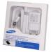 Цены на Samsung EP - TA12EWEUGRU 2A micro USB White Сетевое зарядное устройство