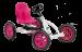 Цены на BERG Веломобиль BERG Buddy White BFR Усовершенствованная модель веломобиля из популярной и полюбившейся серии BUDDY,   которая была специально разработана для активных мальчиков и девочек 3 - 8 лет. Теперь эта модель представлена в разных цветовых решениях –