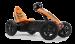 Цены на BERG Веломобиль BERG Rally Orange BFR Полюбившая многим модель Berg Rally в 2012 году представлена в новом эффектном дизайне и с усовершенствованной конструкцией! Надёжное рулевое управление,   новые шины,   особая конструкция задней оси – всё это есть в ново