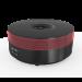 Цены на Увлажнитель воздуха Timberk THU ADF 01 (BL) Timberk Ультразвуковой увлажнитель  +  ароматизатор  +  ночник  +  Bluetooth акустика . Уникальный прибор 4 в 1