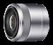 Цены на Sony Объектив Sony 30mm f,   3.5 Macro E (SEL - 30M35) SEL30M35.AE  -  Легкий компактный макрообъектив,   обеспечивающий высокое качество изображений  -  Идеально подходит как для макросъемки высокодетализированных фотографий с изображением цветов,   насекомых и друг