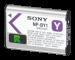 Цены на Sony Аккумуляторная батарея Sony NP - BY1 NPBY1.CE Перезаряжаемый литий - ионный аккумулятор не подведетВесит всего 15г ( 0,  5унции) Совместим с камерами модели Action CamСтрана происхождения: Китай