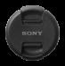 Цены на Sony ALC - F49S ALCF49S.SYH Защита объектива от пыли и загрязненийВысококачественная черная крышкаДля объективов с резьбой под фильтр 49ммСтрана происхождения: Таиланд