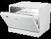 Цены на Hansa Отдельно стоящая посудомоечная машина Hansa ZWM 526 WV
