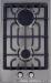 Цены на Kuppersberg Газовая варочная панель Kuppersberg TS 39 X