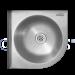 Цены на Oceanus Раковина Oceanus 3 - 016.1 9075 - 01 276803   Раковина - умывальник Oceanus (Океанус) 3 - 016.1 из нержавеющей стали для ванной комнаты. Нержавеющая сантехника производится из аустенитной стали марки 304 AISI. Ее характеристики делают данное сыр
