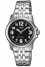 Цены на Casio Женские японские наручные часы Casio LTP - 1260D - 1B [LTP - 1260D - 1BEF] LTP - 1260D - 1B У женских часов Casio LTP - 1260D - 1B [LTP - 1260D - 1BEF] браслет у часов сделан из прочной нержавеющей стали,   модель имеет кварцевый механизм,   точность хода  +   -  20 сек./ месяц