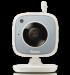 Цены на IP камера iNanny NC112 Высокое качество изображения (в т.ч. и режим ночного видения) Технология беспроводной связи Wi - Fi Активация при движении Определение температуры Двусторонняя связь Кристально чистый звук Ночной режим 5 колыбельных мелодий Возможност