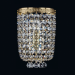 Цены на Bohemia Ivele Crystal Бра Bohemia Ivele 1928/ 1/ S/ G 1928/ 1/ S/ G Восхитительная модель 1928/ 1/ S/ G от чешской компании Bohemia Ivele относится к коллекции 1928 Gold и отлично подойдет для установки на стену прихожей в классическом стиле. Бра Bohemia Ivele 192