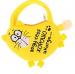 Цены на Мягкая игрушка - сумочка Веду себя хорошо Сумочка закрывается при помощи молнии. Выполнена из качественного,   прочного материала. Девочка по достоинству оценит такую сумочку и будет носить в ней свои самые необходимые вещи.