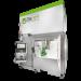 Цены на Beam 3D Принтер Beam Magic 2.0 Промышленный 3D принтер Magic 2.0 французской компании Beam был разработан специально для развития таких видов производства,   которые нуждаются в особенных рабочих площадках 3D печати по ремонту больших 5 - осевых металлических