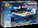 """Цены на Модель для склеивания ZVEZDA 7201 Самолет """"Томагавк"""" (7201) Размер собранной модели 11 см Американский истребитель Р - 40В имел мощное вооружение,   состоящее из 6 пулеметов,   нес бомбы разного калибра,   что давало возможность использовать его для атак неземных"""
