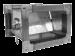 Цены на Воздушный клапан для прямоугольных воздуховодов Shuft серии DRr - H 500x250 clim11364