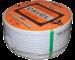 Цены на Антеннй кабель CAVEL SAT 50 M 1.0м Рассчитать затухание кабеля в зависимости от длины ЭКСПЛУАТАЦИОННЫЕ ХАРАКТЕРИСТИКИ Диапазон рабочих температур PVC от  - 40°С до 80°С
