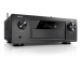 Цены на Denon AVR - X4300H (Black) AV - ресивер 9.2,   мощность: 165 Вт,   C/ Ш: 102 дБ,   коэффициент гармоник: 0.005 %,   HDMI,   тюнер AM/ FM,   Dolby TrueHD,   DTS - HD High Resoluti