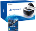 Цены на Sony PlayStation VR  +  игра Driveclub Очки дополненной реальности для консоли Sony Playstation 4 с уникальной технологией трехмерного позиционирования звука,   которая реагирует на поворот головы. Очки выполнены из прочного материала,   имеют минимальный среди