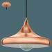 Цены на Eglo Подвесной светильник CORETTO 2 94742 Подвесной светильник CORETTO 2 94742/ глянцевая/ медный/ 220/ лофт/ 1/ гостиную/ кухню