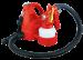 Цены на Fubag EasyPaint S500/ 1.8 Электрический краскораспылитель EasyPaint S500/ 1.8  -  это быстрый и удобный способ окраски любых поверхностей. Отлично подходит для выравнивания окрашенной поверхности,   помогает избежать подтёков и наплывов. Предназначен для провед