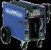 Цены на Blue Weld OMEGA 630 HD Сварочный аппарат с электродом ММА с постоянным током (DC). Непрерывное регулирование тока сварки. Гибкость применения с различными типами электродов: рутиловые щелочные нержавеющая сталь чугун алюминий