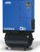Цены на ABAC GENESIS 5.5 10/ 270 Компрессор GENESIS представляет собой полностью готовую к эксплуатации компрессорную станцию,   что достигается за счет наличия: осушителя,   который позволяет получить сухой воздух;  системы фильтрации,   которая удаляет твердые частицы