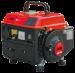 Цены на Fubag BS 950 Компактность и легкий вес Самая компактная и лёгкая из электростанций серии BS номинальной мощностью 0,  65 кВт. Вес всего 17 кг. Отличный бюджетный вариант для выездов на природу,   идеальный подходит в качестве мобильного автономного источника