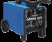 Цены на Blue Weld Gamma 3250 Трансформатор переменного тока GAMMA 3250 для ручной электродуговой сварки (ММА). Все аппараты поставляются с комплектом принадлежностей для ММА сварки: держатель электрода;  кабель заземления;  щиток сварщика;  щетка для с...
