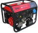 Цены на Fubag BS 7500 A ES Высокая мощность для универсального применения Мощная электростанция с большим топливным баком и электростартером. Станция оснащена автоматическим декомпрессором,   облегчающим запуск. Рама станции имеет подготовку для установки опциональ